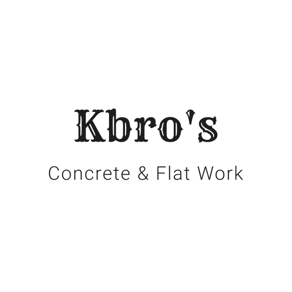 Kbros Concrete and Flat Work